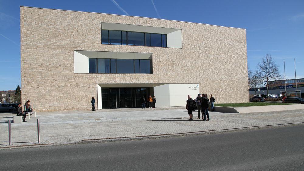 Campus Center öffnungszeiten