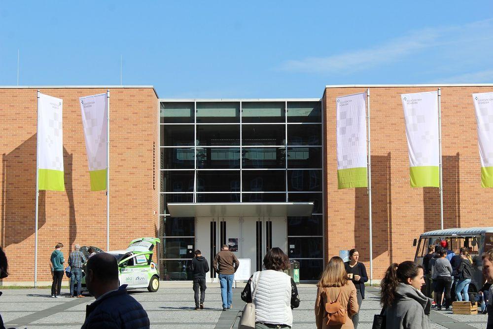 Hochschule München Studienberatung